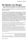 Die Macher von Morgen - Gemeinnützige Treuhandstelle Hamburg ... - Seite 5