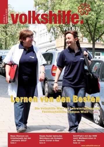 VHW 2_12 Seiten 1-8_NEU_VHW 1-8.qxd - bei der Volkshilfe Wien