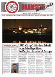 BiB Dezember 2008 - SPD-Ortsverein Bramsche