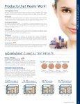 SenseCosmetics™ & SeneDerm® SkinCare - SeneGence - Page 3