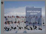 Velkommen! - WWF