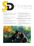 Download a PDF - Stage Directions Magazine - Page 5