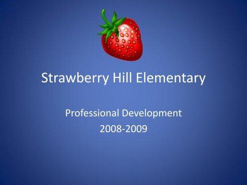 Strawberry Hill Elementary - Anamosa Community School District