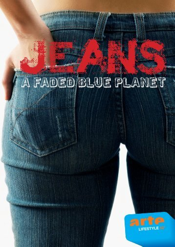 FLYER JEANS