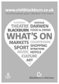Darwen Minibus - Blackburn with Darwen Borough Council - Page 7
