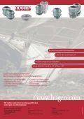 Flyer Edelstahlverschraubungen - HUGRO-Armaturen GmbH - Page 2