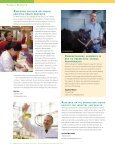 2008 AnnuAl RepoRt - Agricultural, Food and Nutritional Science - Page 4