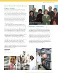 2008 AnnuAl RepoRt - Agricultural, Food and Nutritional Science - Page 5