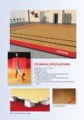 Aerobic booklet - Gymnova - Page 3