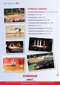 Aerobic booklet - Gymnova - Page 4