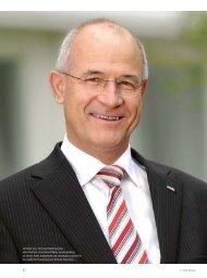 Christopf Juen, CEO von Hotelleriesuisse: «Die ... - hoteljournal.ch