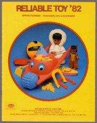 Spring/Summer Printemps/Été and Souvenirs - 1982 PDF download