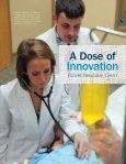 A Dose of Innovation - Gannon University - Page 2