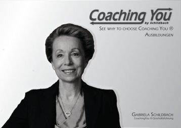 Folder: Ausbildungen - Gabriela Schildbach