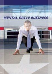 Business Vital - Mental Drive