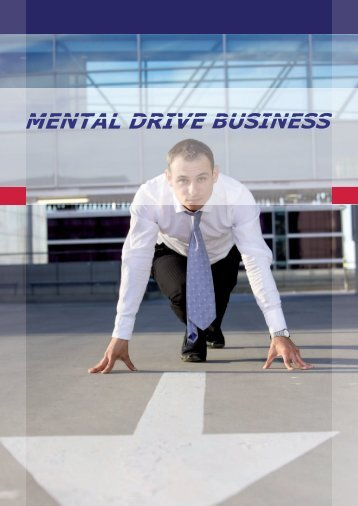 Business Vital - Mental Drive