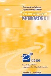 Kalender 2014 herunterladen - Deutsche Gesellschaft für ...