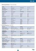 Hydraulisches Bohrgerät Hydraulic drill rig - CASAGRANDE GROUP - Seite 3