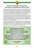 Saison 2009/2010 - HSV Apolda 1990 eV - Seite 4