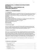 asemakaavan ja asemakaavan muutoksen selostus ... - Asuntomessut - Page 2