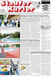 gelungenes Ensemble! - Stadt Waiblingen