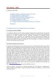 Info eBooks : 2004 - Revenir sur - Université de Rennes 1
