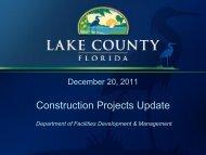 December 20, 2011 - Lake County