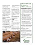 Hos Erik växer gräsuppfödda lamm för leverans till Gröna Gårdar - Page 2