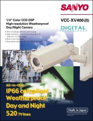 VCC-XV400 - psn-web.net screenshot