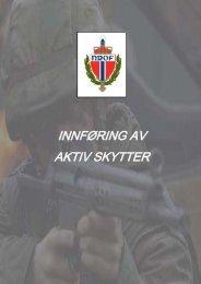 SKYTEUTVALG II - NROF