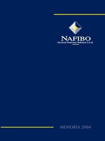2004 - Banco de Desarrollo Productivo