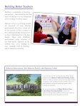 EDUCARE A Catalyst for Change - Ounce of Prevention Fund - Page 5