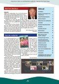 een cocktail van rose-geklede dames in de baan - zie pagina 4 - Page 5