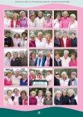 een cocktail van rose-geklede dames in de baan - zie pagina 4 - Page 7