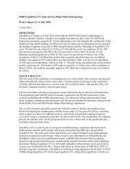 PDF file - Integrated Ocean Drilling Program