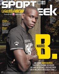 SportWeek - Mario Balotelli