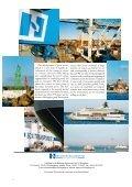 Port of Helsingborg Magazine Summer/Autumn 2004 - Helsingborgs ... - Page 2