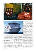 Port of Helsingborg Magazine Summer/Autumn 2004 - Helsingborgs ... - Page 4