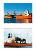 Port of Helsingborg Magazine Summer/Autumn 2004 - Helsingborgs ... - Page 6