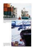 Port of Helsingborg Magazine Summer/Autumn 2004 - Helsingborgs ... - Page 7