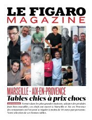 Marseille - Partenaire.fr