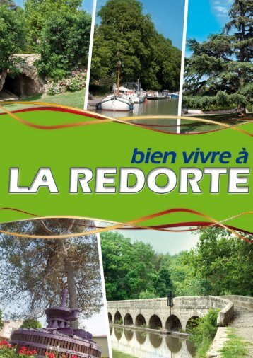 La Redorte sur le vif - 2012