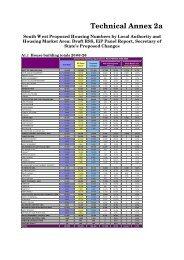 Paper D - Technical Annex 2A - PDF format - South West Councils