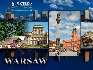 Warsaw Incentive Programme