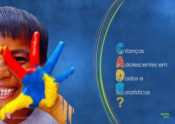 Relatório CADE Brasil 2011
