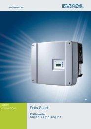 fact sheet - Abakus solar AG