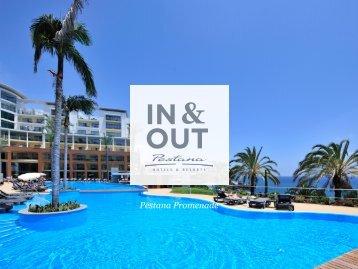 In & Out do Pestana Promenade - Pestana Hotels & Resorts