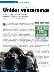 EAC for MySQL - Linux Magazine