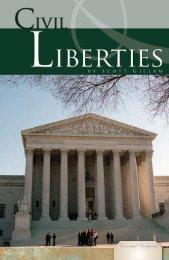 Civil Liberties - Sharyland ISD