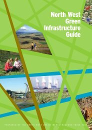 North West Green Infrastructure Guide